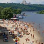16 причин надавати перевагу офіційним пляжам (+ ІНФОГРАФІКА)