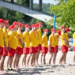 Київ готується до старту пляжного сезону