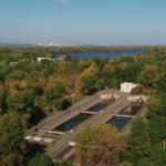 Як працюють очисні споруди Києва?